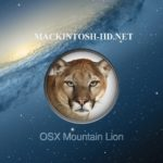 Mac OS X 10.8.5 Mountain Lion Install USB