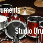 Native Instruments Kontakt 6 and Studio Drummer