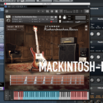 Native Instruments – Scarbee Rickenbacker Bass