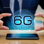 5G, get out. For 6G, the logo is already ready