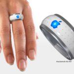 iRing – Apple's smart ring