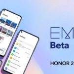 The international beta test EMUI 10 started