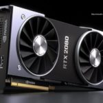 Presented are the GeForce RTX WTF video cards. Galax showed two models of the new line