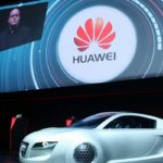Do not wait for Huawei cars
