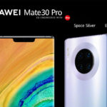 Huawei Mate 30 Pro recognized as the best gaming smartphone