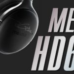 Meizu HD60 Bluetooth Headphones work for 24 hours without recharging