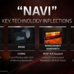 Rumors: top-end AMD Navi cards get certified