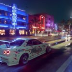 The new Need for Speed Heat trailer recalls the imminent release of the game.