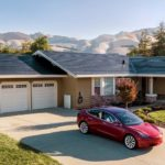 Sales of Tesla electric cars in the USA for the year fell by 39%