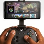 Microsoft has allowed to run games for Xbox on almost any smartphone