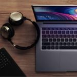 Xiaomi Mi Notebook Pro 15.6 Enhanced Edition notebooks based on 10th generation Intel Core processors