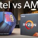 "AMD: ""Our processors are almost six times more profitable than Intel"""