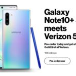 Autumn flagship Samsung Galaxy Note10 significantly surpassed last year's Galaxy Note9