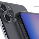 iPhone 12 Pro Max can get 6000 mAh graphene battery