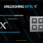 Intel is following in the footsteps of AMD. Xe GPUs will be able to operate in Multi-GPU mode