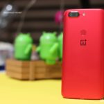 OnePlus 5 and OnePlus 5T receive OxygenOS 9.0.9 update with October security patch