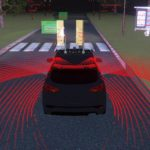 A simulator has been developed in Russia that can make self-driving cars cheaper and safer