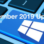 Microsoft has announced the next major update to Windows 10