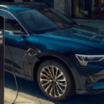 German Chancellor wants a million charging stations for electric cars in the country by 2030