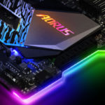 Motherboard for new Ryzen Threadripper CPU impresses with power subsystem