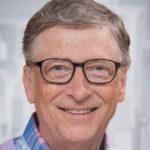 Bill Gates admires Huawei