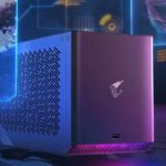 Gigabyte has released a powerful external liquid-cooled graphics card.