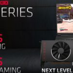 Budget bestsellers AMD Radeon. Details appeared on Radeon RX 5300 graphics cards
