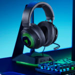 Razer Kraken Ultimate gaming headset uses 50mm drivers