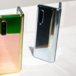 Samsung will cut the flexible screen cheaper Galaxy Fold Also preparing models for 8 and 13 inches