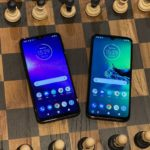 48 megapixel American. Motorola is preparing to introduce a new generation of its best seller