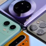 Huawei and Samsung saved the smartphone market