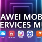 Huawei already has analogues for Google Maps, Gmail and other Google applications