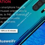 Exposing the day: graphene battery for Huawei P40 Pro turned out to be fake