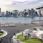 Hyundai Motor will present the concept of flying urban transport at CES 2020