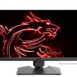MSI Optix MAG272QR – universal gaming monitor