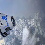 The spaceship Boeing Starliner, which did not reach the ISS, will try to land