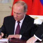 Putin signed the law against Apple