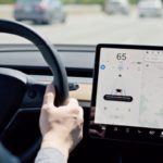 No one can do this except Tesla. The cars of the company received another major update.