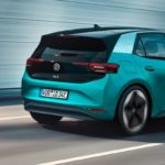 Volkswagen faced a serious problem in ID.3 electric vehicle software