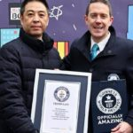 Xiaomi hit the Guinness Book of Records with the most massive unpacking