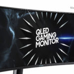 Gaming monitors sales up 76.4% over the year
