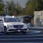 Mercedes-Benz and Bosch begin trial operation of self-driving cars on public roads