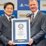 Sony PlayStation – in the Guinness Book of Records