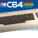 For those over forty. The legendary Commodore 64 got a new life
