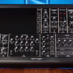 Behringer continues to clone renowned Moog and Roland synthesizers