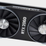 Nvidia officially reduced the price of the GeForce RTX 2060 graphics card