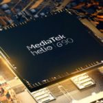 MediaTek Tricks. The company took the usual platform and made it a gaming Helio G70