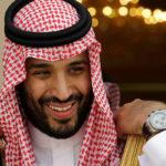 Saudi Crown Prince helps hackers hack Jeff Bezos smartphone