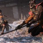 Craftsmen upgraded Skyrim with a combat system from Sekiro: Shadows Die Twice