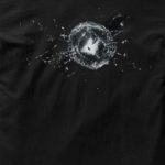 "Self-irony of Tesla. The company has released a ""bulletproof"" T-shirt based on the failure of the test of the glass of a pickup truck Cybertruck"